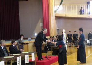 剣道大会1